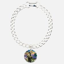Saint Francis / Smooth Fox Te Bracelet