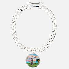 Angel Star / Spinone(12) (r) Bracelet
