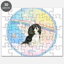 "Clouds / Cavalier ""Mango"" Puzzle"