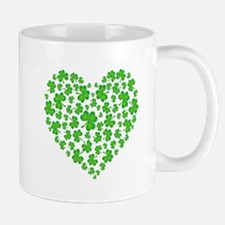 My Irish Heart Mug