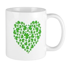 My Irish Heart Mug