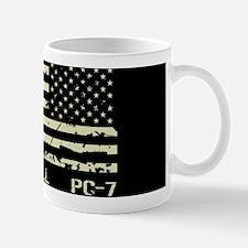 USS Squall Mug