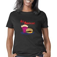 Alzheimers Support Awareness Apron