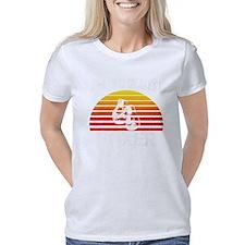 AIDS Support Awareness Dog T-Shirt