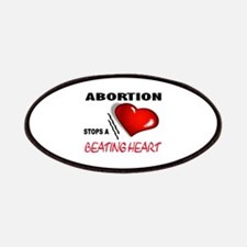 STOP THE KILLING Patches