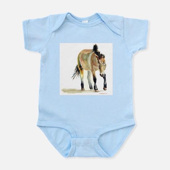 Sheepherding Sissie/Sheltie Infant Bodysuit