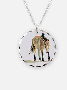 Sheepherding Sissie/Sheltie Necklace