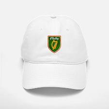 O'Reilly Family Crest Baseball Baseball Cap