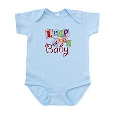 Leap Year Baby Infant Bodysuit