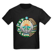Uzbekistan T