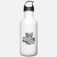 Unique Geocaching Water Bottle