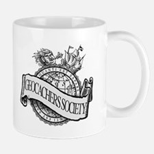 Funny Geocaching Mug