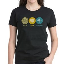 p0317-Massage_Therapy T-Shirt