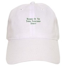 Jewish Leprechaun Society Baseball Cap