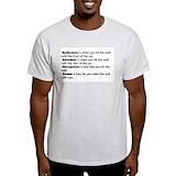 Car racing Mens Light T-shirts