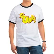 Thunk! T