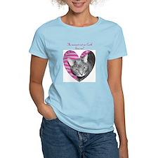 Meanest Cat Women's T-Shirt