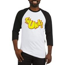 Thunk! Baseball Jersey
