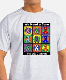 We Need a Cure T-Shirt