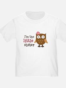 Little Sister - Mod Owl T