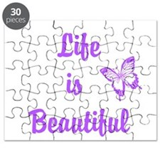 Life is Beautiful Puzzle