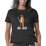 Hunger Games Design 4 Women's Cap Sleeve T-Shirt