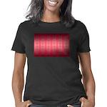 Hunger Games Design 4 Women's V-Neck Dark T-Shirt