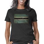 Hunger Games Design 4 Organic Men's Fitted T-Shirt
