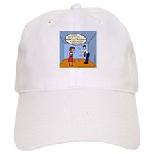 Wrong Lifting Qualification Baseball Cap
