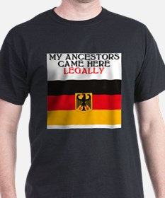 germany44 T-Shirt