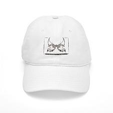 Butterfly Dream Baseball Cap
