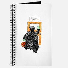Vampire Treats Journal