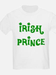 Irish Prince - T-Shirt