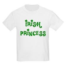 Irish Princess - T-Shirt