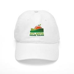 AMT White & Khaki Baseball Cap
