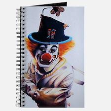 Clown Fear Journal