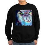 Women's Night Owl Sweatshirt (dark)