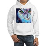 Women's Night Owl Hooded Sweatshirt