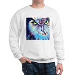 Women's Night Owl Sweatshirt