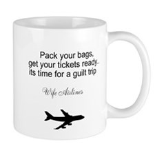 Cute Guilt Mug