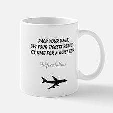 Unique Get ready Mug