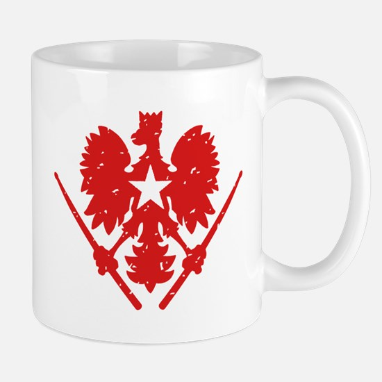 Polish Drummer Mug