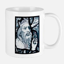 Red King Mug