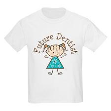 Future Dentist Girl T-Shirt