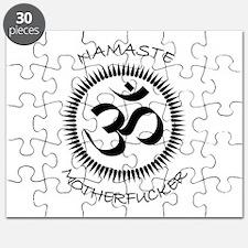 Namaste Puzzle