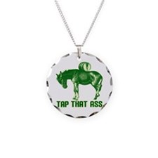 Tap That Ass Necklace