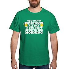 Drink T-Shirt