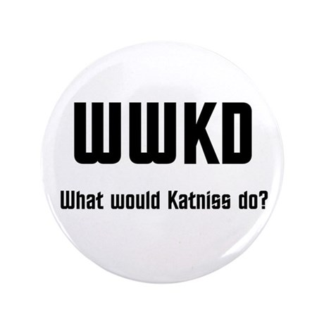 "WWKD 3.5"" Button (100 pack)"