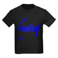 parkour4-4 T-Shirt