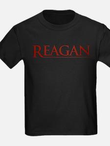 Funny I love ronald reagan T